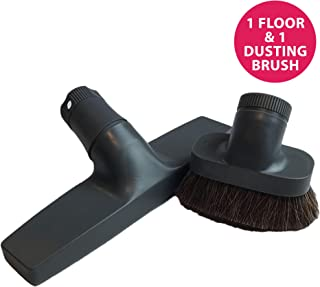 Think Crucial Replacement for Kenmore Canister Dusting & Floor Brush, Compatible with Part # 52641, 52682, 02052682000 & AC96RBMWZV0
