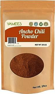 Best organic chilli powder Reviews