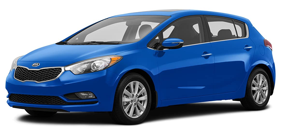 Amazon 2015 Kia Forte5 Reviews and Specs Vehicles