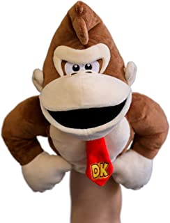 Hashtag Collectibles Donkey Kong Puppet