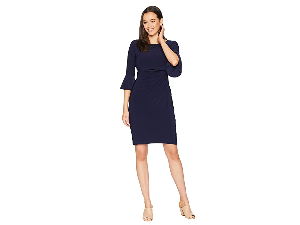CHAPS Dinelle Solid (Navy) Women