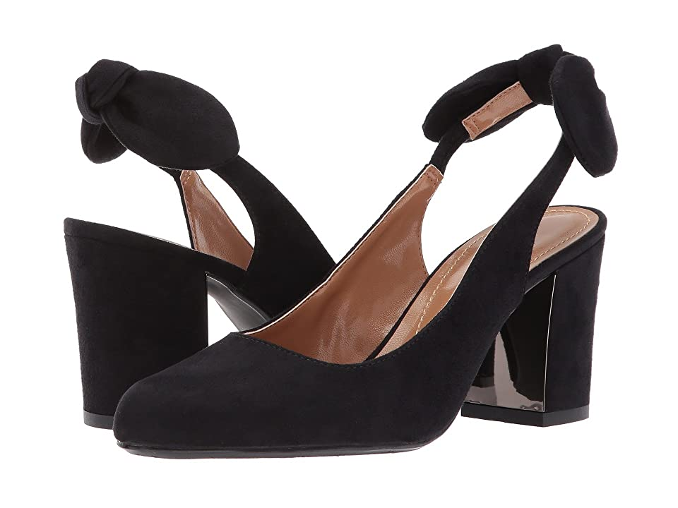 J. Renee Kennedi (Black) High Heels
