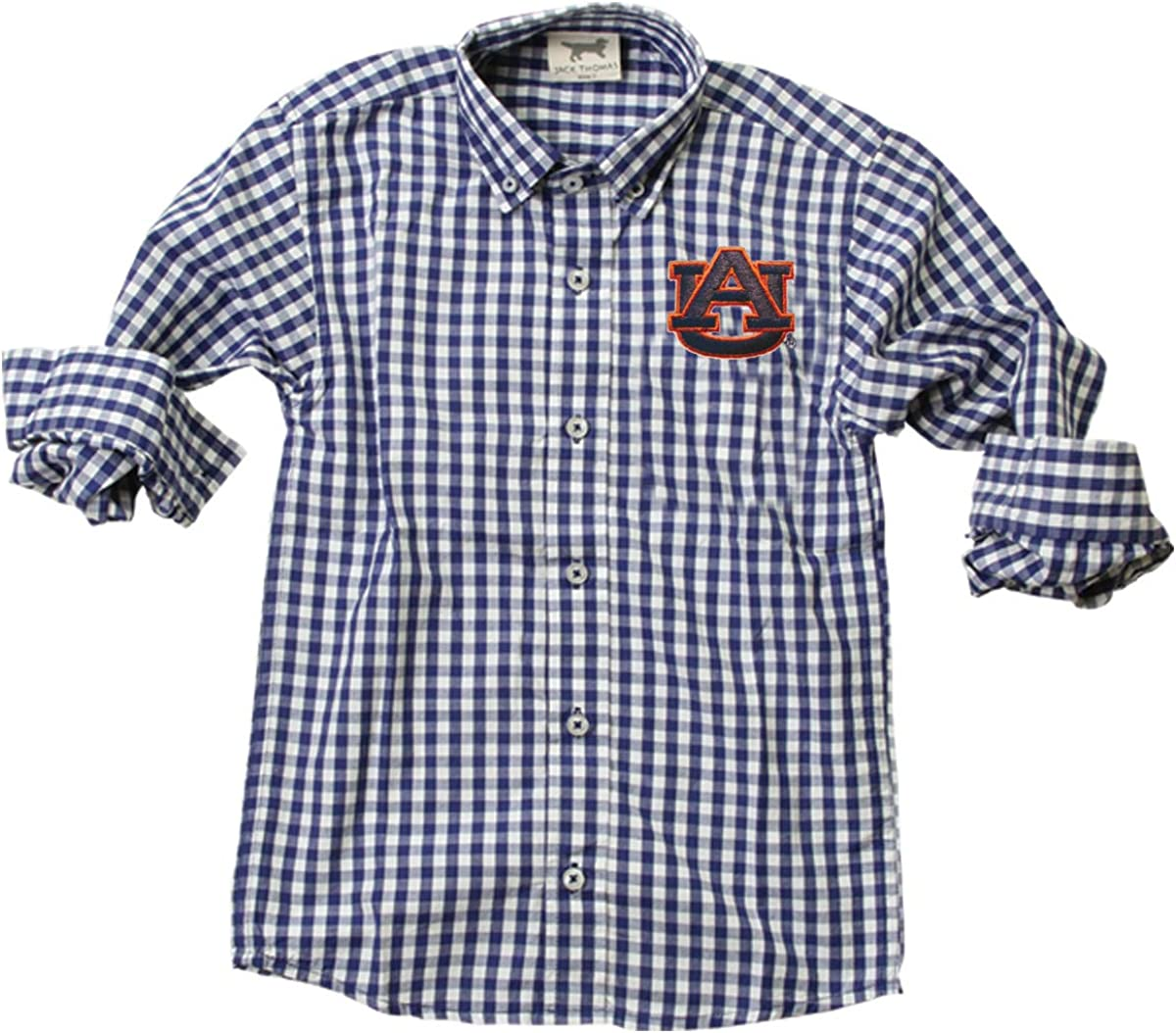 favorite Wes and Willy Finally popular brand Boys Shirt L S Gingham