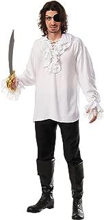 Ruffled Pirate Shirt