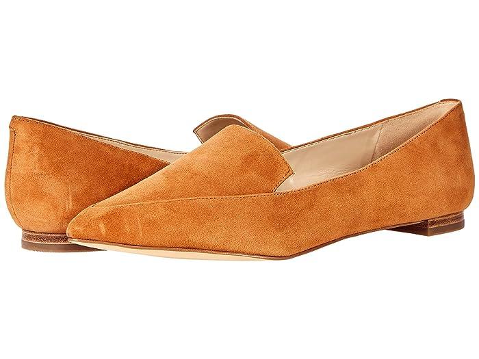 Retro Vintage Flats and Low Heel Shoes Nine West Abay $79.00 AT vintagedancer.com