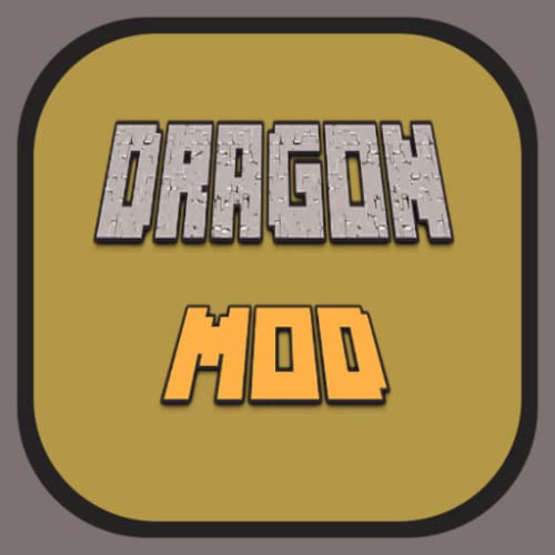 Dragon Mod For Minecraft PE
