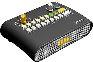 KORG リズムマシン KR mini リズムフレーズ内蔵 個人練習に最適 ヘッドホン/スピーカー端子搭載 電池駆動可