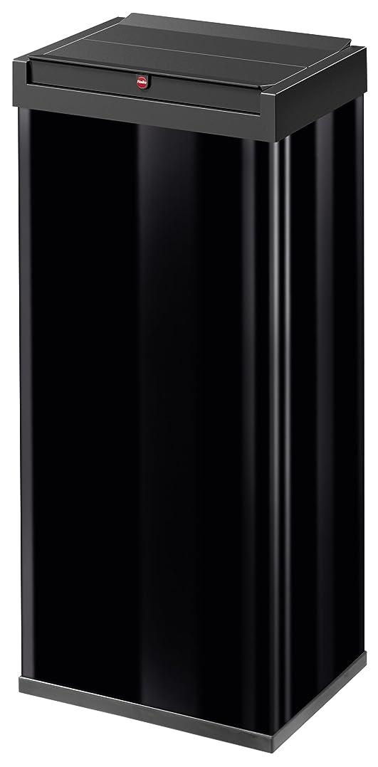 演じる好戦的な重要なハイロ(Hailo) ニュービッグボックス 60L ブラック