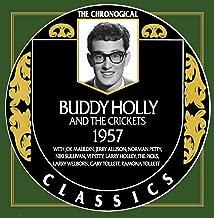 Buddy Holly - Chronological Classics 1957
