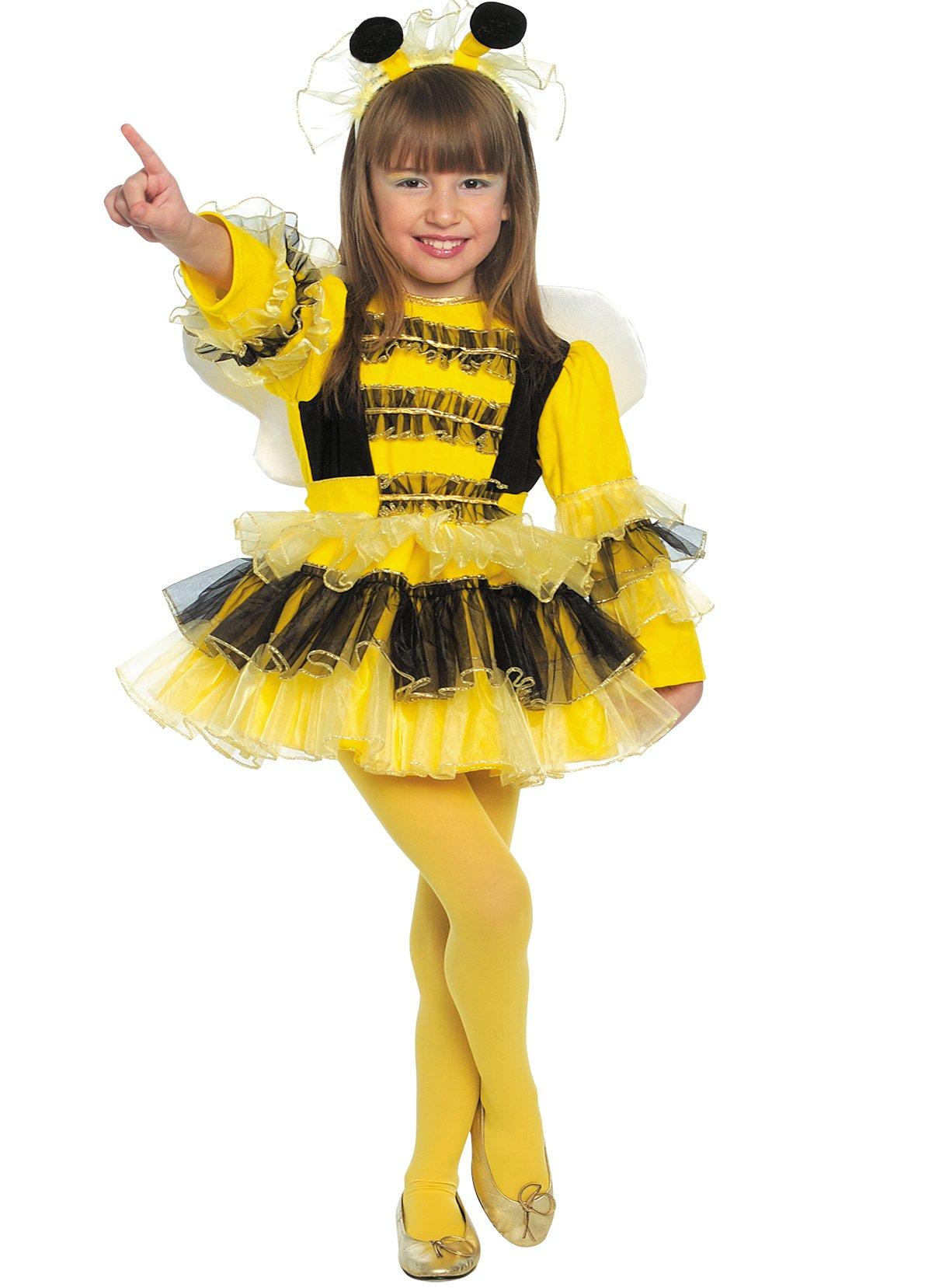 Stamco Disfraz Pequeña Abeja (2 - De 1 a 2 años): Amazon.es ...