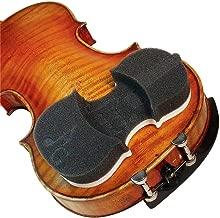 NEW! & Improved 2019 Model - AcoustaGrip 'SOLO ARTIST' Violin Shoulder Rest- Fits 3/4 and Full Size Violins and Violas