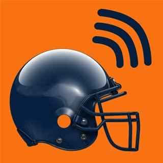 Chicago Football Radio & Live Scores