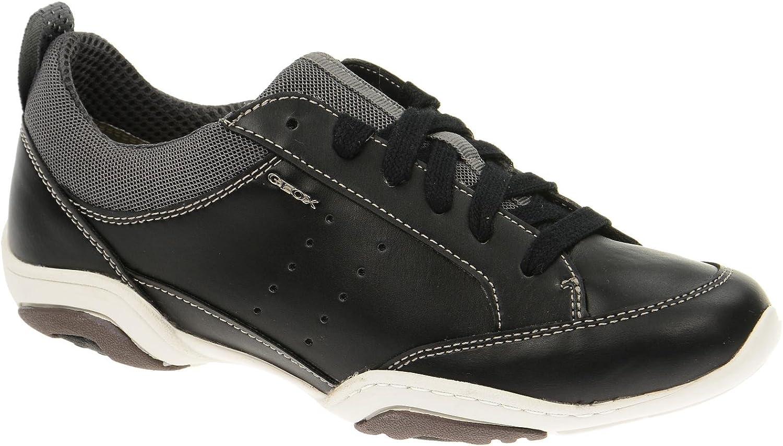 Geox Damenschuhe - Sportliche Schnür- Halbschuhe Halbschuhe Arrow  Das neueste Marken-Outlet online