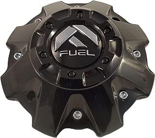 fuel maverick all black