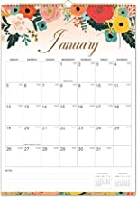 2020 Calendar - Monthly Wall Calendar with Thick Paper, 12