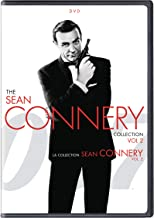 The Sean Connery Collection Volume 2 (Bilingual)