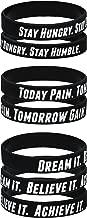 motivational bracelets for athletes