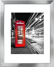 Best modern silver photo frames Reviews