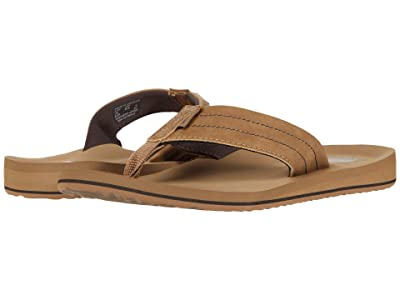 Reef Twinpin Lux (Bronze) Men