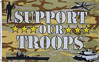 support our troops flags sale