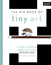 Best the big book of tiny art Reviews