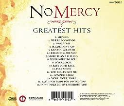 no mercy when i die mp3