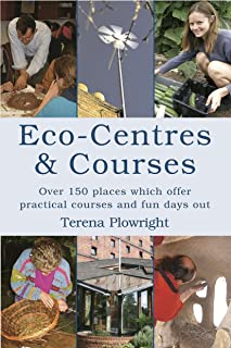 Eco-centres and Courses