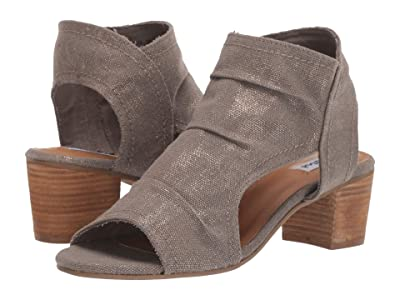 Not Rated Anna (Taupe) High Heels