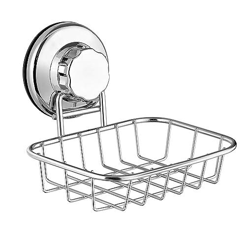 Suction Soap Dish Amazon Co Uk