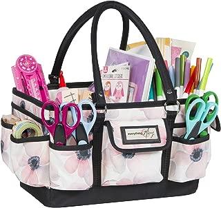 Best small craft organizer bag Reviews