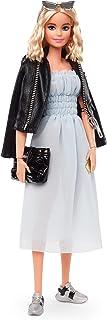 Barbie GTJ82 - @BarbieStyle lalka (blond) z akcesoriami, dla kolekcjonerów
