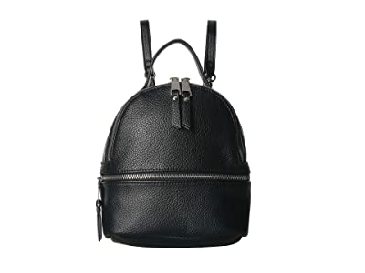 Steve Madden Jacki (Black) Backpack Bags