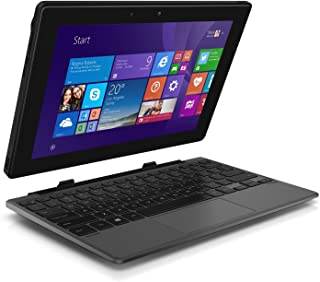 Dell Venue 10 Pro 5055 v10PRO-3981BLK 10.1-Inch 32 GB Tablet (Keyboard not included)