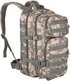 Mil-Tec MOLLE Tactical Assault Backpack