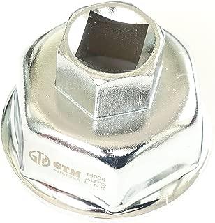 GTM-18036 Oil Filter Socket 6pt/36mm BMW/Benz/ Ford/VW