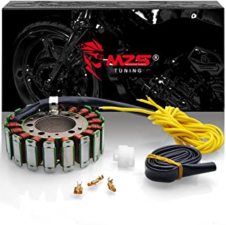 MZS Electric Stator 21-005 for Triumph Sprint RS 2002-2004,Sprint ST 2002-2004,Speed Triple 1999-2001,Tiger 955i 2001-2006,Tiger 1050 2007-2010