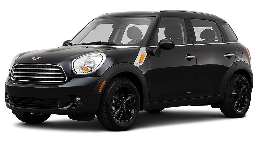 Amazon Com 2013 Mini Cooper Countryman Reviews Images And Specs Vehicles