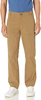 Amazon Brand - Amazon Essentials Men's Straight-fit Rugged Stretch Lightweight Outdoor Pant