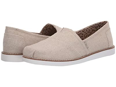 BOBS from SKECHERS Bobs Gypsy (Natural) Women