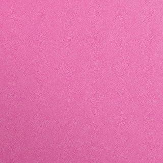 Clairefontaine Lot de 25 feuilles de papier à dessin Maya Rose vif A1