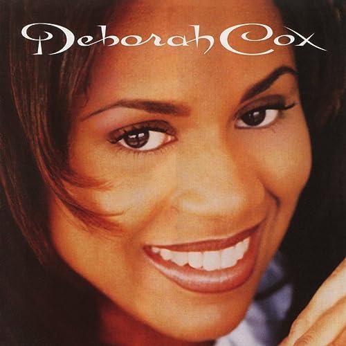 Just Be Good to Me (Div-A-Pella) by Deborah Cox on Amazon Music - Amazon.com
