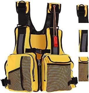 Best fly vest life jacket Reviews