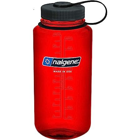 Nalgene Backpacker à manches courtes bouteille 32 oz environ 907.17 g