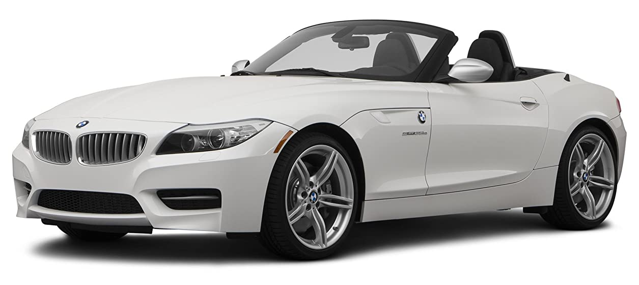 Amazon Com 2012 Bmw Z4 Sdrive28i Reviews Images And Specs Vehicles