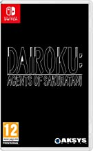 Dairoku: Agents of Sakuratani – Nintendo Switch PEGI English