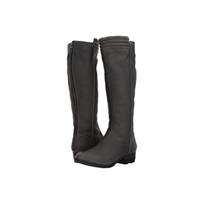 SOREL Danica Tall (Quarry/Black) Women