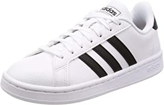 adidas Grand Court W Womens Shoes Flats Shoes