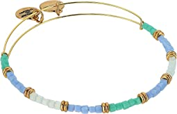 Temple Robin Bangle
