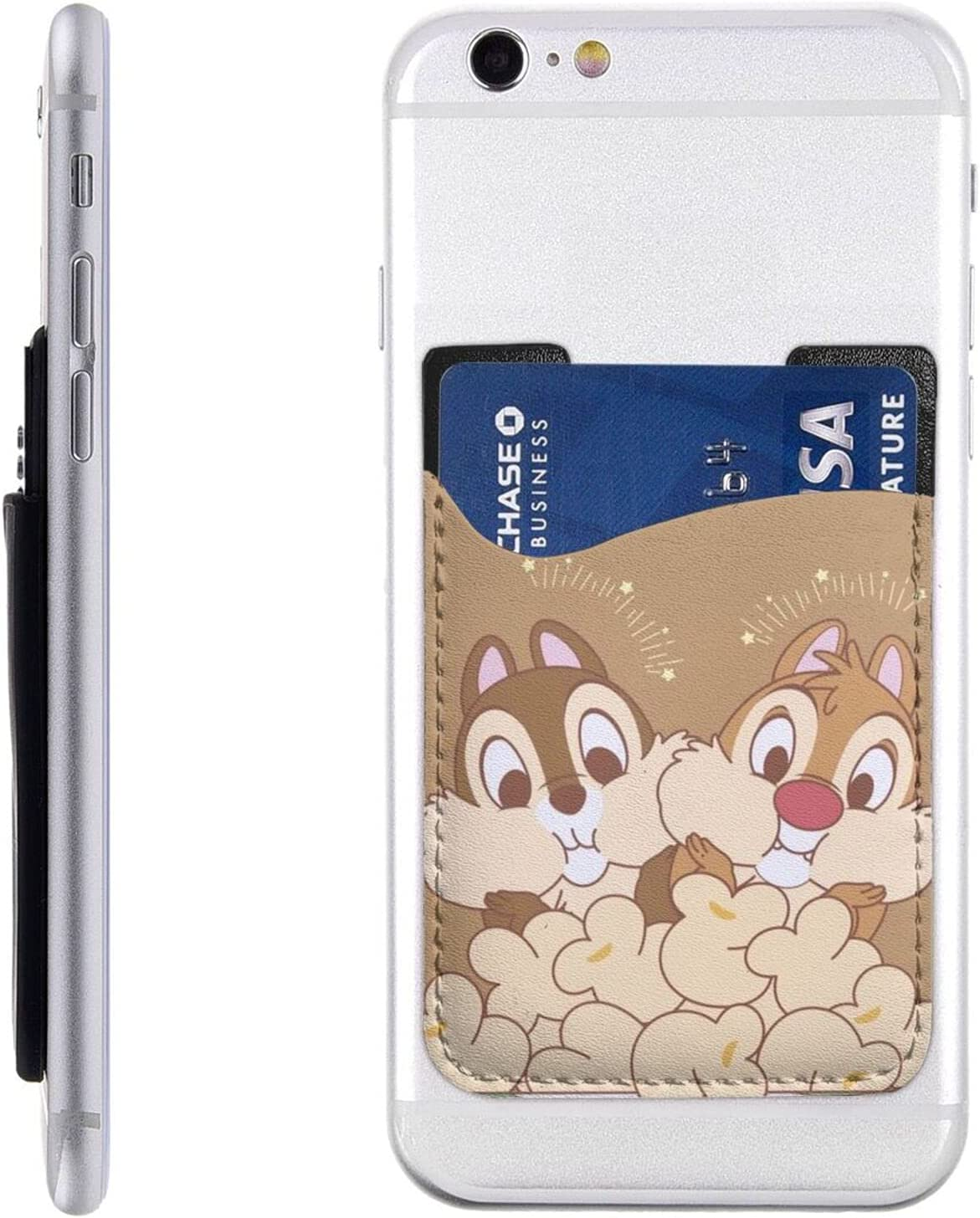 Mobile Phone Card Popular brand in the world Holder Adhesive On Austin Mall Stick Walle Cell