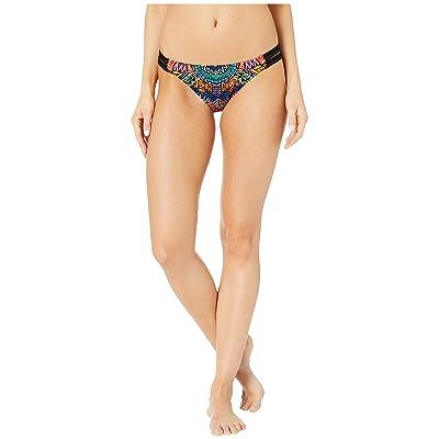 Body Glove Karma Flirty Surf Rider Bottoms (Multi) Women